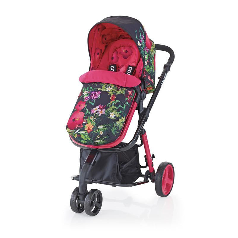 Cosatto Woop Travel System - Tropico - Little Baby