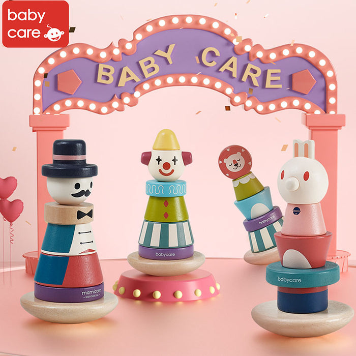Bc Babycare Rocking Stacker