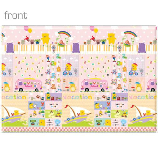 Parklon Playmat - YB Lesson - Little Baby
