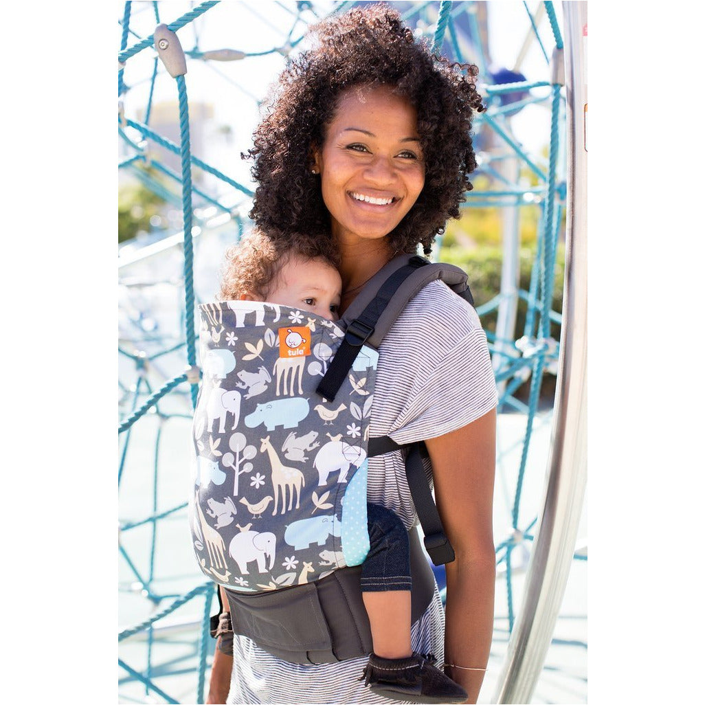 Zoology   Tula Baby Carrier (Standard)