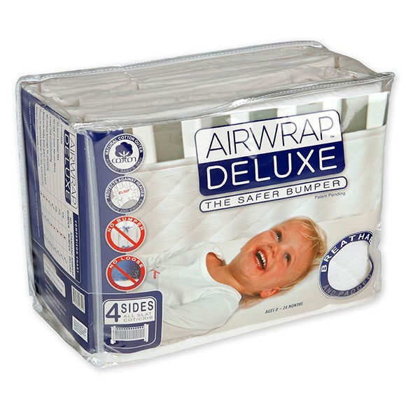 Air Wrap Deluxe - 4 sides - Little Baby