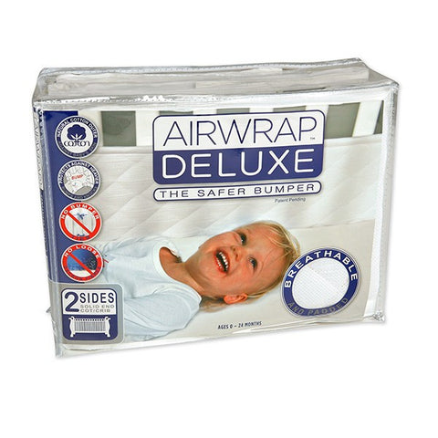 Air Wrap Deluxe - 2 sides