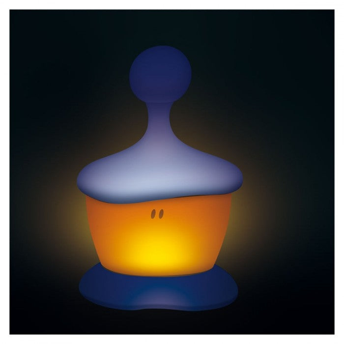 BEABA Pixie Night Light - Mineral