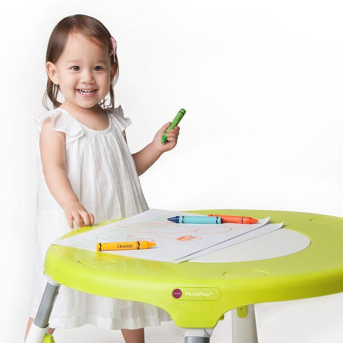 Activity Center - Oribel Portaplay™ Convertible Activity Center