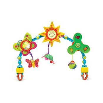 Activity Center - Tiny Love Gymini® Sunny Day Playmat Gym