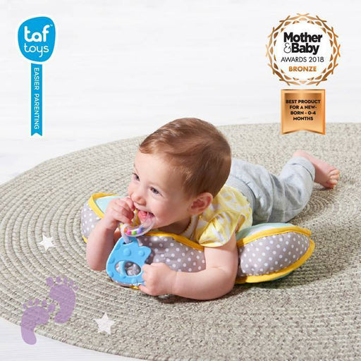 Activity Mats - Taf Toys Developmental Pillow