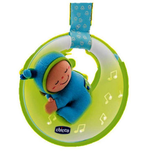 Activity Toys - Chicco Goodnight Moon Blue