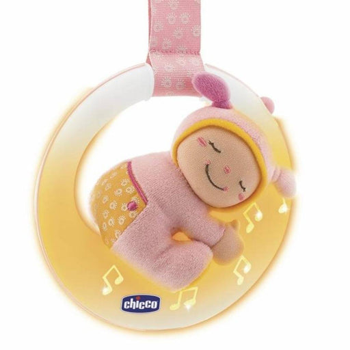Activity Toys - Chicco Goodnight Moon Pink