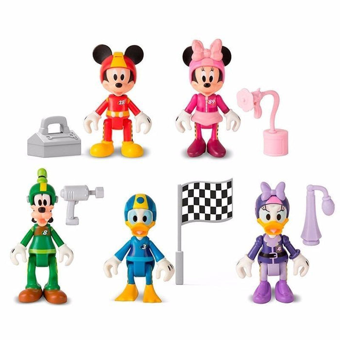 Activity Toys - IMC Toys Disney Junior Mickey And The Roadster Racers - Daisy