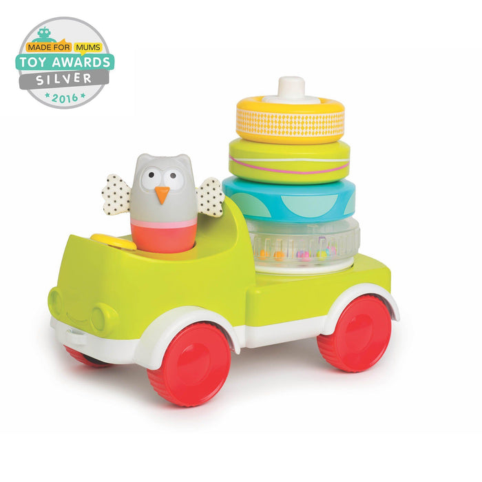 Activity Toys - Taf Toys Crawl N' Stack