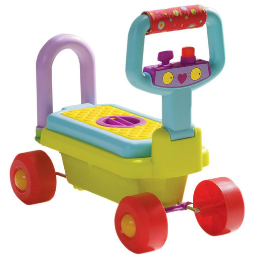 Activity Toys - Taf Toys Developmental Walker