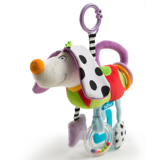 Activity Toys - Taf Toys Floppy Ears Dog