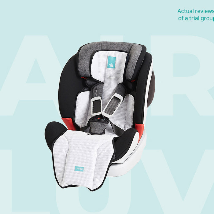 Poled AirLuv Refreshing Air Wind Seat Liner (USB chargeable)