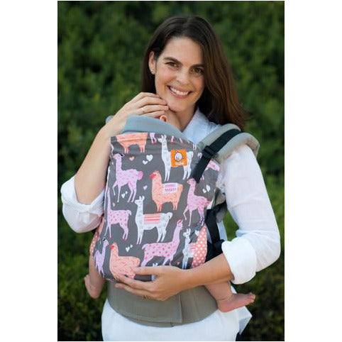 Alpaca Love - Tula Baby Carrier (Standard) - Little Baby