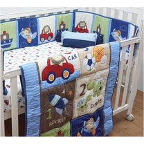 Bedding Set – Boys Will Be Boys