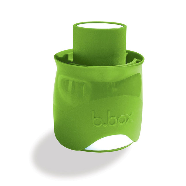Baby Bottle - B.Box Bottle + Milk Dispenser 240ml/8oz (Lime)