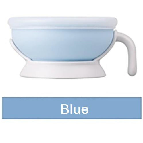 Baby Bowl - Monee Baby Bowl - Blue