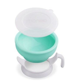 Baby Bowl - Monee Baby Bowl - Mint