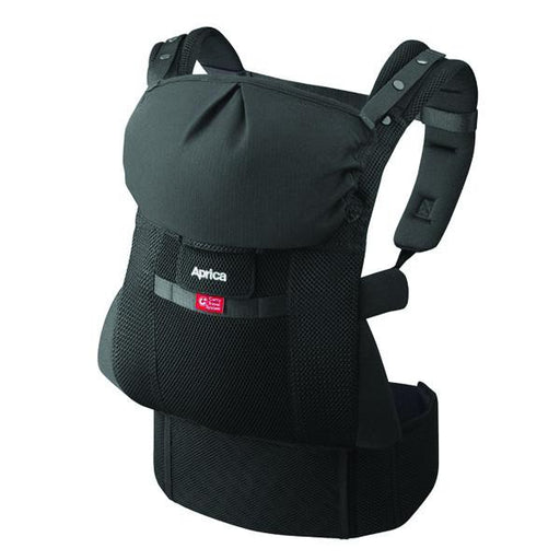 Baby Carrier - Aprica Baby Carrier - Black
