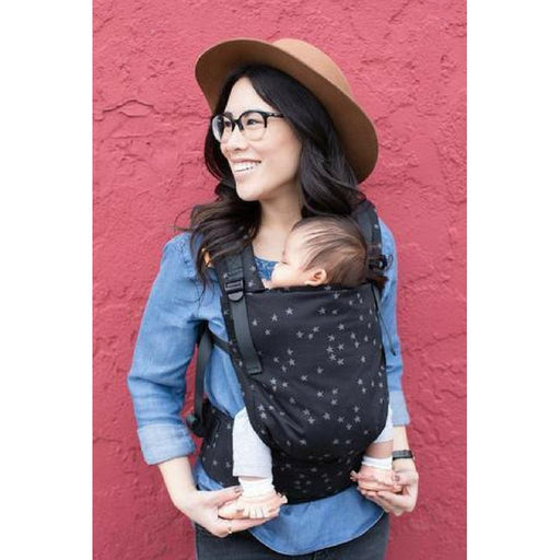 Baby Carrier - Discover - Tula Free-to-Grow Baby Carrier
