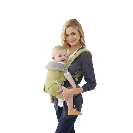 Baby Carrier - Ergobaby Four Position 360 Carrier - Green
