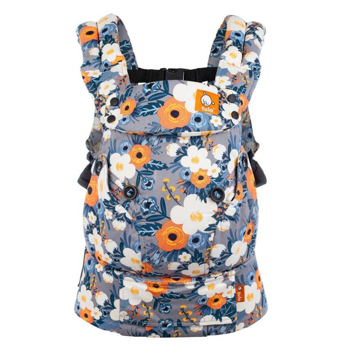 Baby Carrier - French Marigold - Tula Explore (6-in-1) Baby Carrier