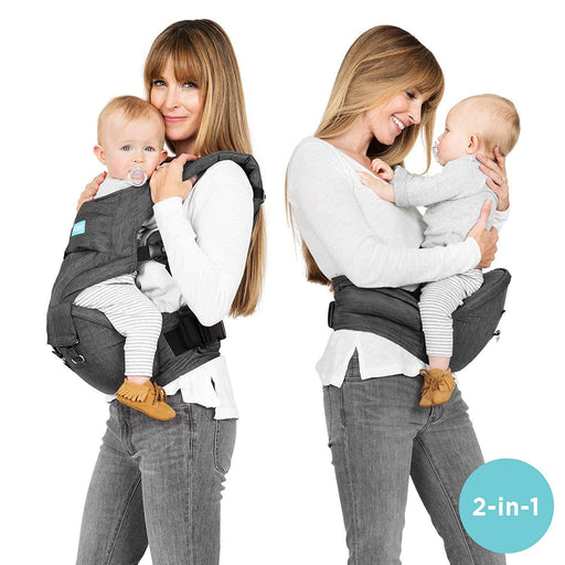 Baby Carrier - MOBY Hip Seat
