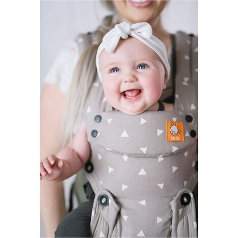 Baby Carrier - Sleepy Dust - Tula Explore (6-in-1) Baby Carrier