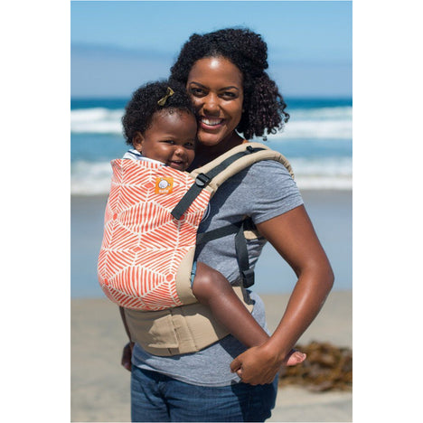 Baby Carrier - Solana - Tula Baby Carrier (Standard)