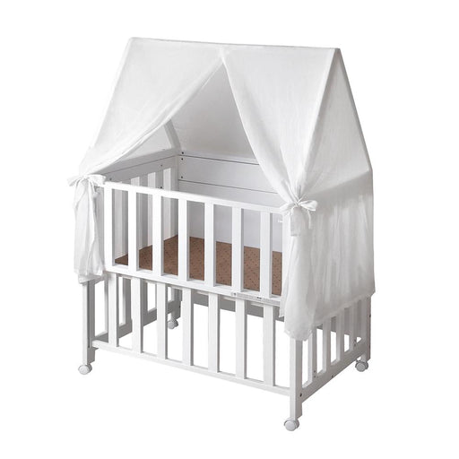 Baby Cot - 10 Mois 5 In 1 Convertible Baby Cot (Made In Japan)
