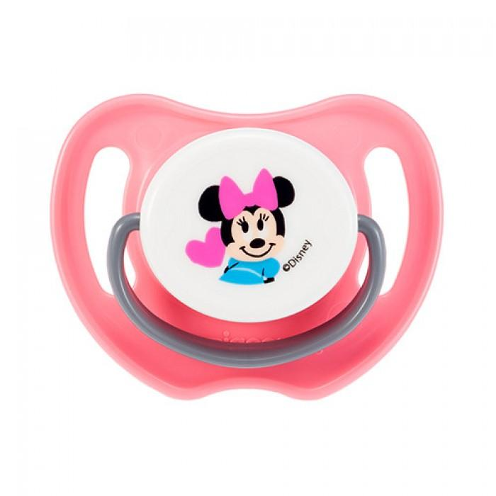Baby Pacifier - Pigeon Calming Soother L Size Minnie 6m+