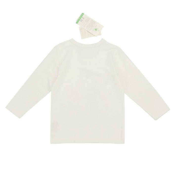 Baby Shirt - Anti-mosquito Organic Long Sleeve Shirt (Baby Girl) - 12M