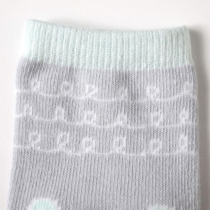 Baby Socks - Hoppetta Animal Socks 9 To 11 Cm - Blue