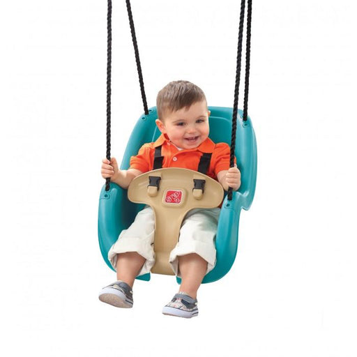 Baby Swing - Step 2 Infant To Toddler Swing
