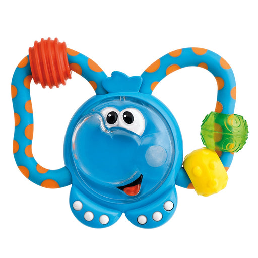 Baby Teether - Chicco Fun Teething Rattle Elephant
