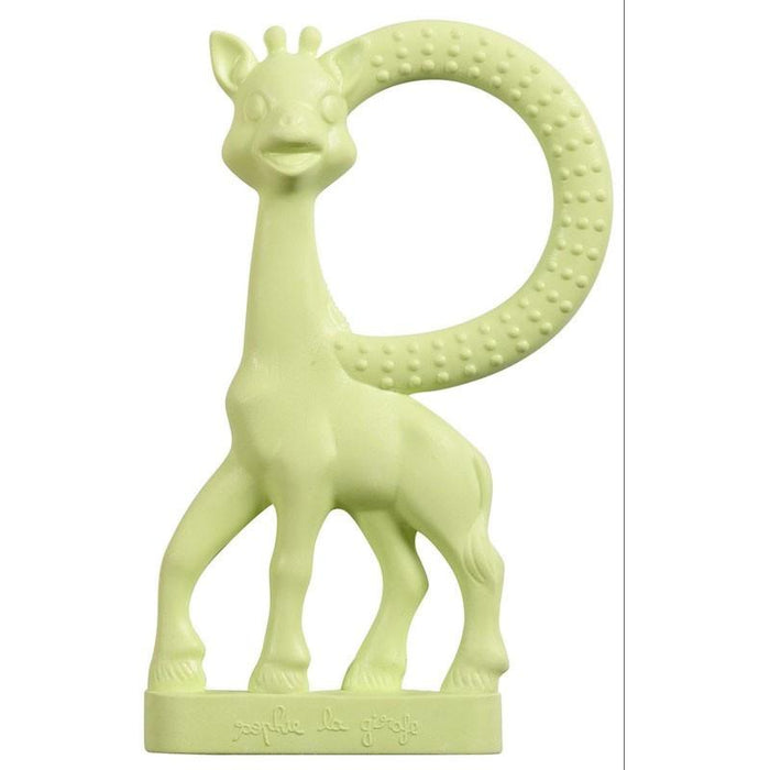 Baby Teether - Sophie The Giraffe Vanilla Teether Green