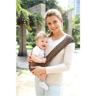 Baby Wrap - Lucky Japan SUPPORi Baby Sling