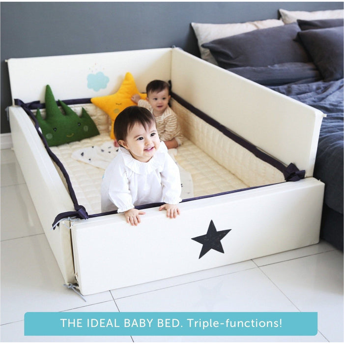 Ggumbi Bumper bed - World Star