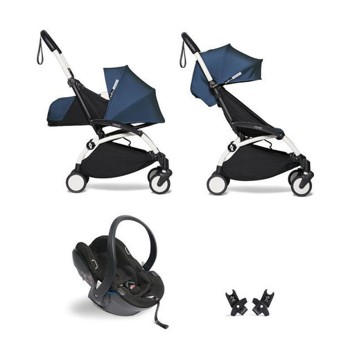 BABYZEN - Build Your YOYO2 - BABYZEN YOYO2 Stroller (Choose Any Colours)
