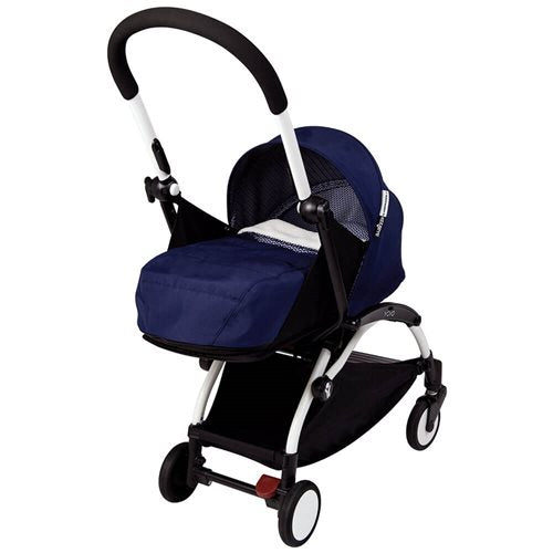 Air Cabin Compact Stroller Shop At Little Baby Singapore
