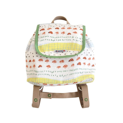 Backpack - Hoppetta TANTA Backpack (With Deodorant Pouch)