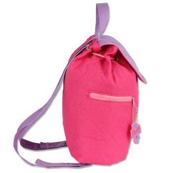 Backpack - Stephen Joseph Quilted Backpack (Ballet)