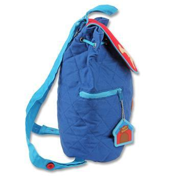 Backpack - Stephen Joseph Quilted Backpack (Dog)