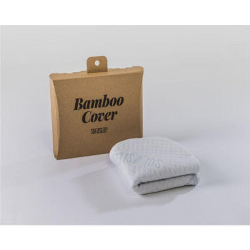 Bamboo Cover - Sofzsleep Bamboo Junior Bolster Cover