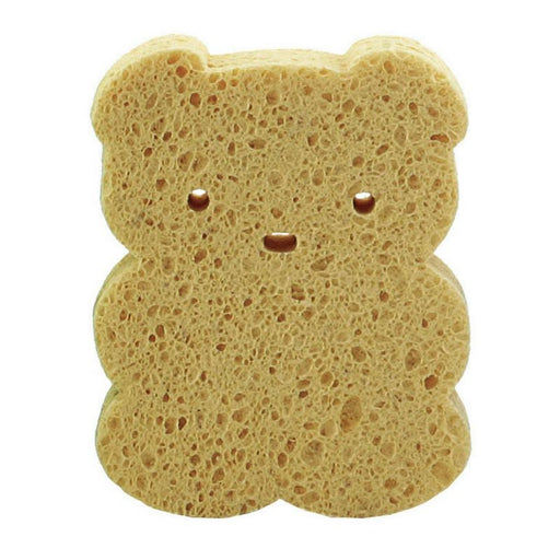 Bathing Sponge - NUK Bathtime Sponge - Bear
