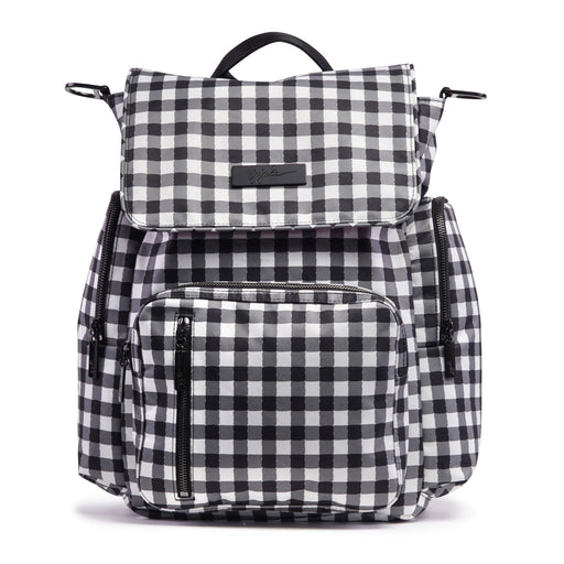 Be Sporty - Jujube Be Sporty - Gingham Style