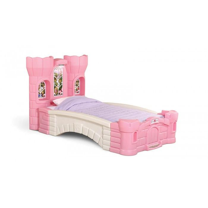 Bed - Step 2 Princess Palace Twin Bed™