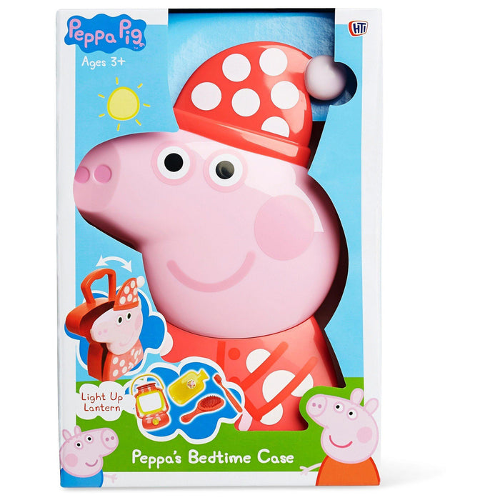 Bed Time - PEPPA PIG - Bed Time Case