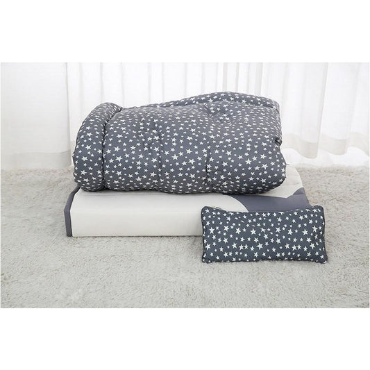 Bedding Set - LOLBaby Microfiber Bedding Set - Big Star