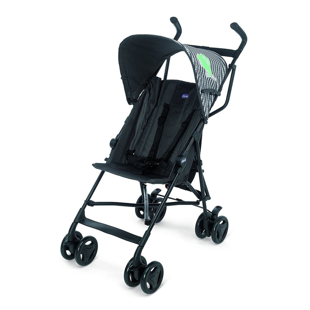 Chicco - Snappy Stroller Crazy Cars